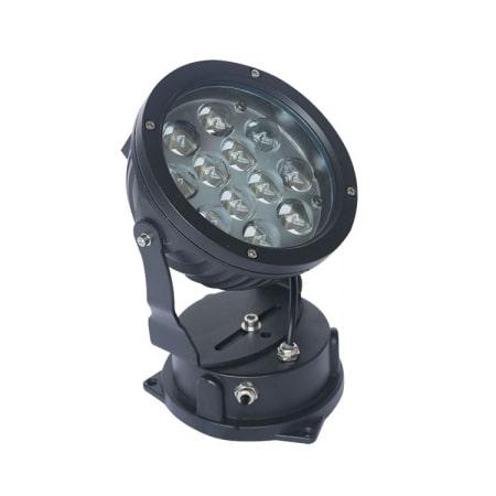 40W Factory Price Project Lighting Outdoor Led Flood Lights RGB DMX512 Landscape Lighting