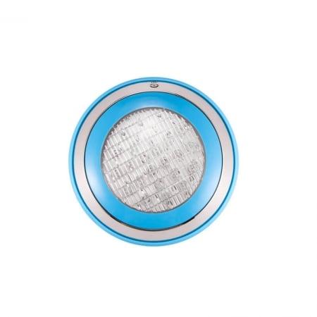 LED Swimming Pool Underwater Inground Pool Lights Stainless Steel Blue