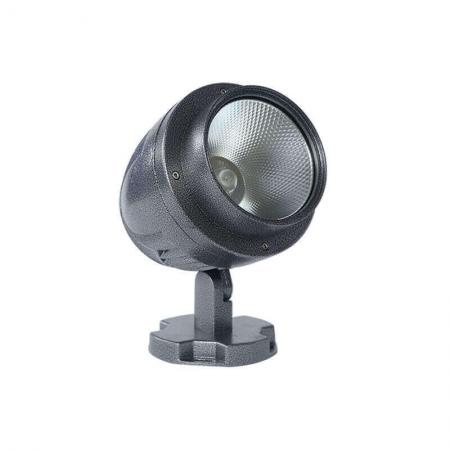 Best Modern Outdoor Spotlights Garden Flood Lights Aluminum Black Grey 35W 50W