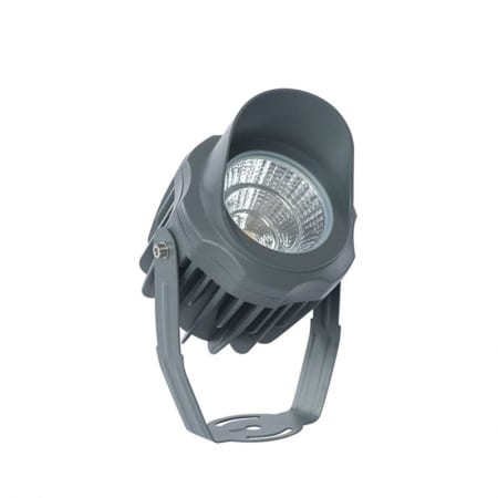 Color Changing 54W RGB Factory Warehouse Led Floodlight Outdoor Garden Lights