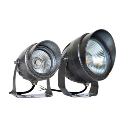 High Brightness IP65 Outdoor Flood Light LED Flood Light For Landscape Decorative Lighting