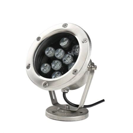 IP68 Waterproof RGB LED Underwater Fountain Lights Swimming Pool Pond Light