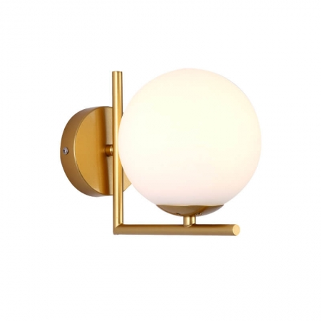 led modern wall light indoor