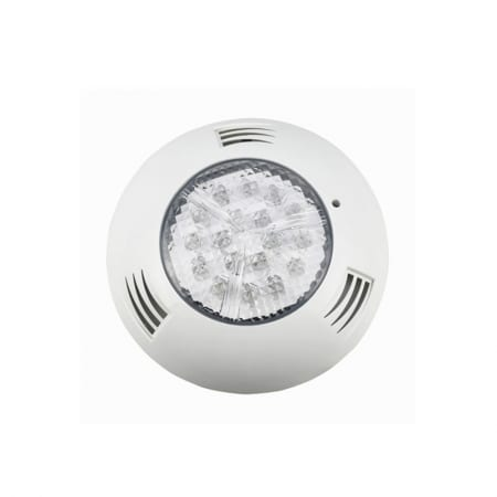 Outdoor 12V 24W LED Marine Underwater Pool Lights replacement Inground