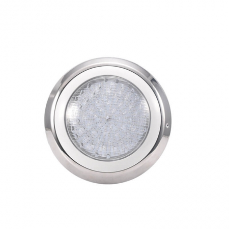 Stainless Steel Low voltage Underwater Swimming Pool Led Light With Remote Controller